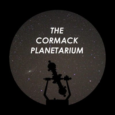 Planetarium Show (ages 4+) @ Museum of Natural History and Planetarium