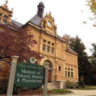 Late Afternoon Strolls in the Park (ages 6+) @ Museum of Natural History and Planetarium