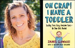 Jamie Glowacki Author Event @ Books on the Square