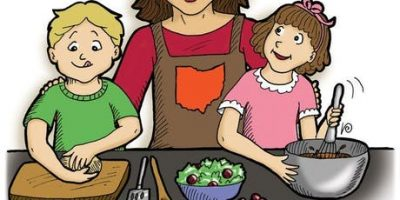 Family Cooking Fun Class @ Plant City Cellar