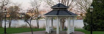Gaspee Days Sunday in the Park @ Aspray Boat House