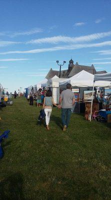 37th Narragansett Art Festival