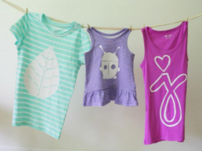 Creation Station: T-Shirts & Buttons (Ages 6+) @ Providence Public Library