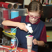 PVD Young Makers Open Studio at Providence Public Library @ Providence Public Library