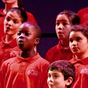 Rhode Island Children's Chorus Auditions @ RI Philharmonic Carter Center