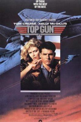 "Showcase Cinemas Brings Back ""Top Gun"" (rated pg) @ Showcase Cinemas Warwick"