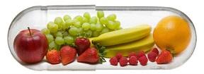 Food is medicine class @ Lifespan Community Health Institute
