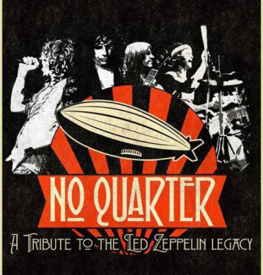 Led Zeppelin Legacy- No Quarter @ Courthouse Center for the Arts