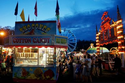 The 53rd Washington County Fair! @ Washington County Fair