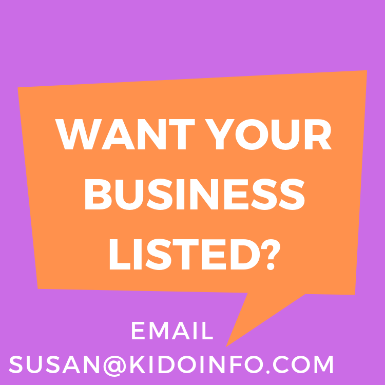 Want your business listed