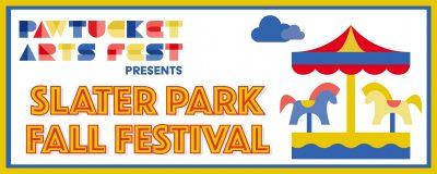 Slater Park Fall Festival @ Slater Park