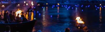 Arts and Health Series || WaterFire for Recovery @ Waterplace Park