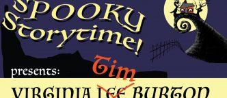 Spooky Storytime