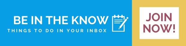 Join Kidoinfo's e-newsletter