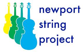 Newport String Project Season Opening Concert @ Newport Art Museum