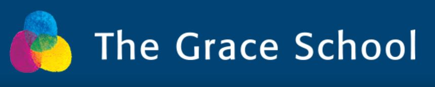 The Grace School logo
