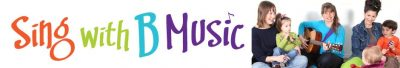 Jingle and Mingle All Request Music Classes @ Sing With B Music