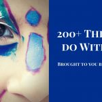 200+ Things to do with kids