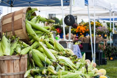 Aquidneck Growers Market (Wednesday) @ Memorial Boulevard, Newport, RI