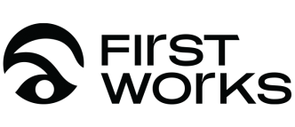 First Works logo