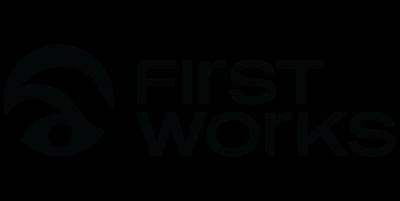 First Works logo