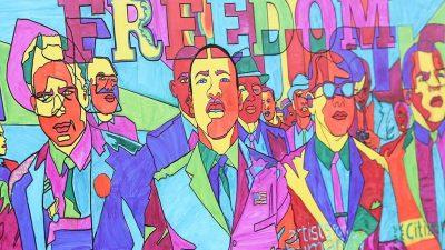 MFA Community Celebration: MLK Day @ Virtual Event