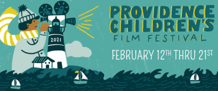 Providence Children's Film Festival