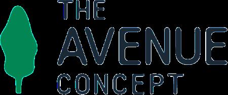 The Avenue Concept logo