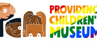 Providence Children's Museum logo