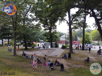 Food Truck Friday Roger Williams Park 2021 @ Roger Williams Park Zoo and Carousel Village