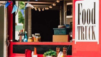 Food Trucks at Narragansett Beach @ Narragansett Beach